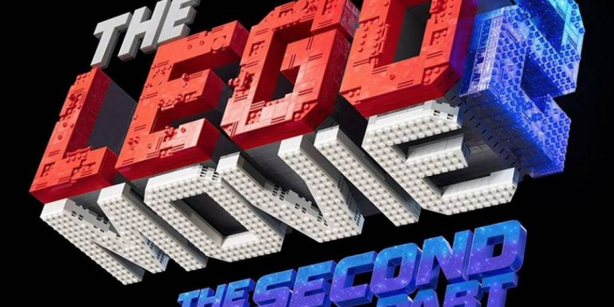 Confirmado: The LEGO Movie 2 llegará a los cines en 2019