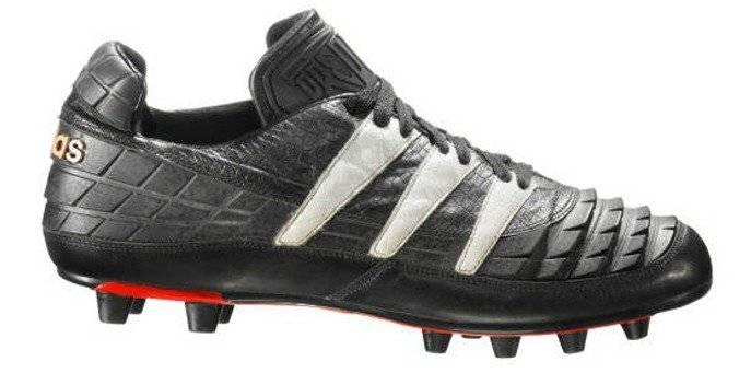 77409042 Los A Zapatos Evolución Futbol Travs De Fotos La qwAOt11 --ago ...