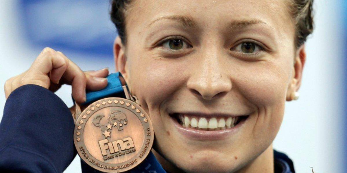 La federación encubrió al entrenador: nadadora olímpica estadounidense fue abusada cuando era menor de edad