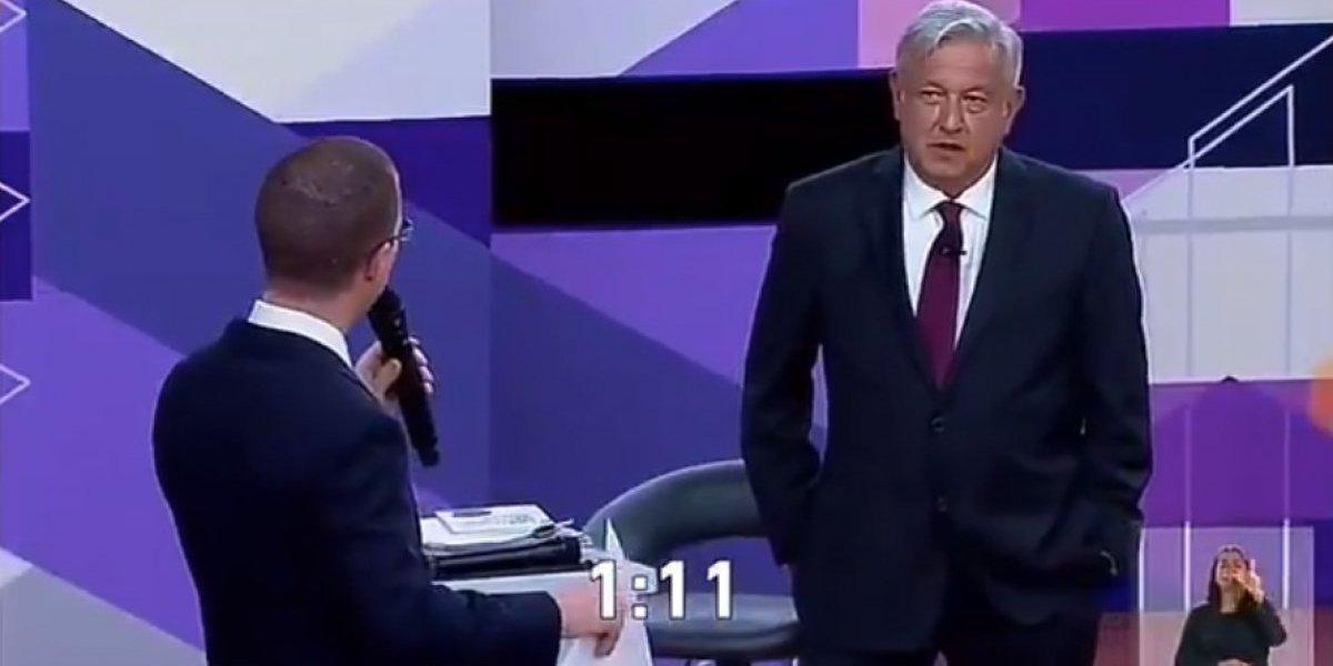 Comentaristas deportivos también opinaron del Segundo Debate Presidencial