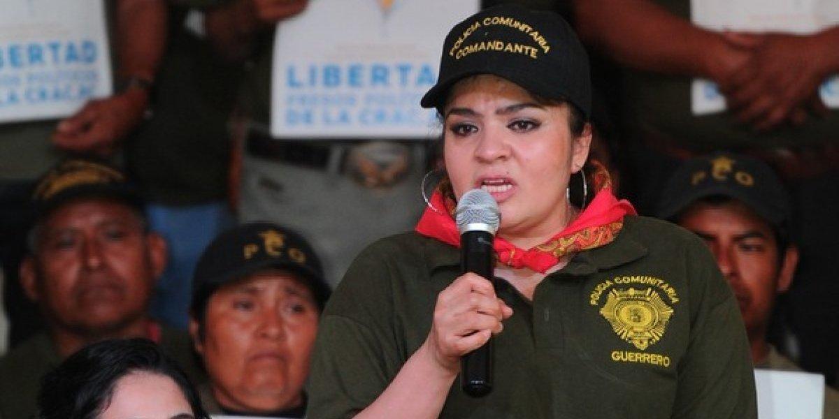 'Me limité a leer acusación', aclara Meade señalamiento contra Nestora Salgado