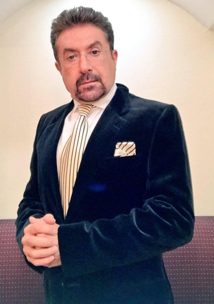 Maestro Gudinni.