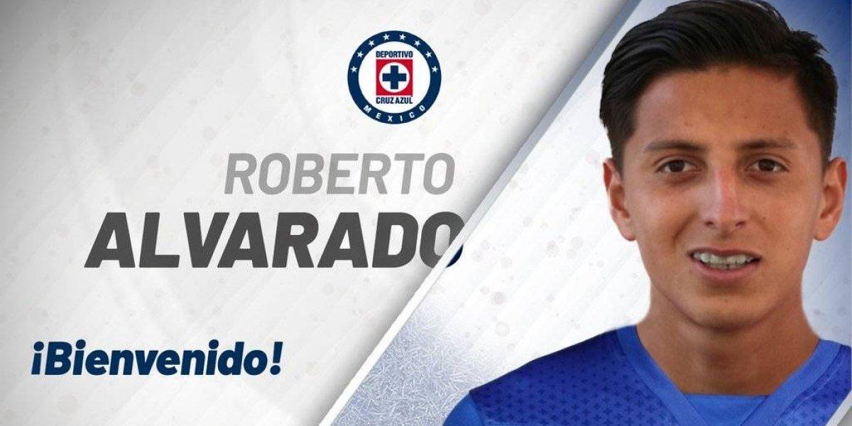 Cruz Azul confirma dos refuerzos más para el Apertura 2018