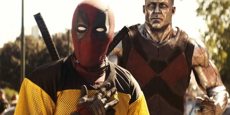 Director de Deadpool 2 explica de dónde salió la escena post-créditos del final