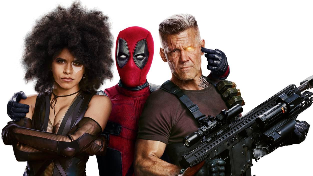 Deadpool 2 se toma demasiado en serio ser irreverente [FW Opinión]