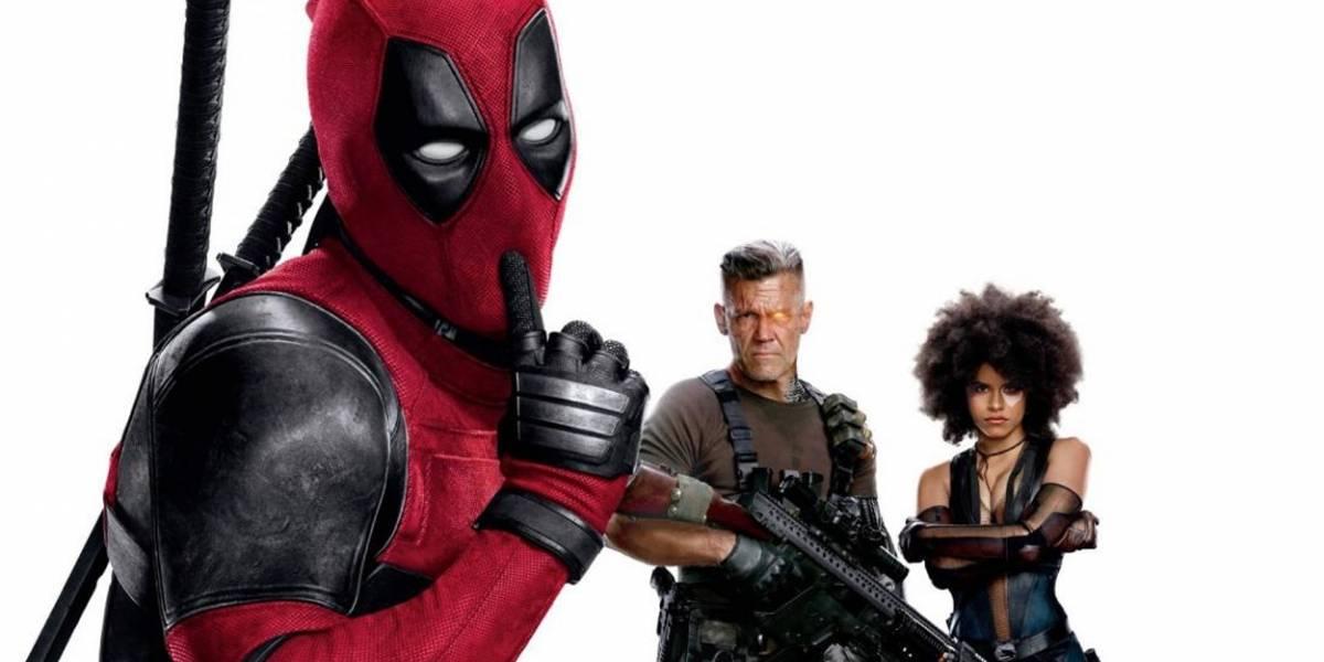 Fox tuvo la culpa por la persona muerta en la filmación de Deadpool 2