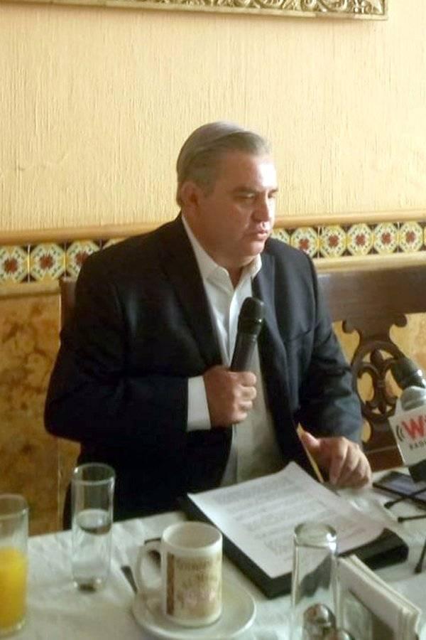 Candidato del PRI en Chapala niega imputaciones de emecistas