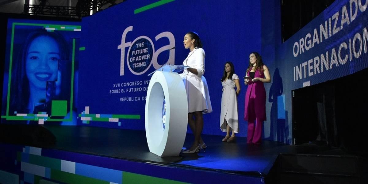 FOA volverá a reunir líderes mundiales de la publicidad en RD