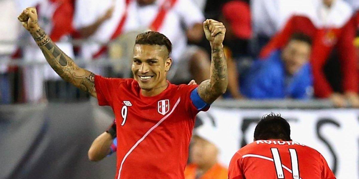 Apoyo para Guerrero: capitanes de los rivales de Perú en el Mundial piden que Paolo juegue
