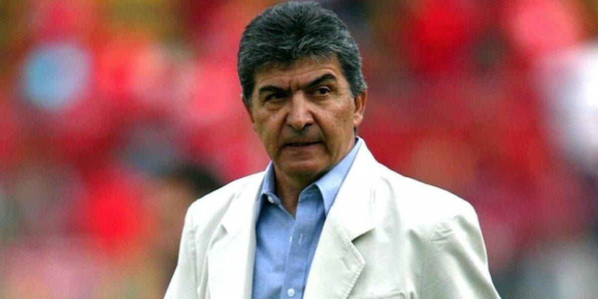 Alberto Guerra elogia la gestión de Matías Almeyda