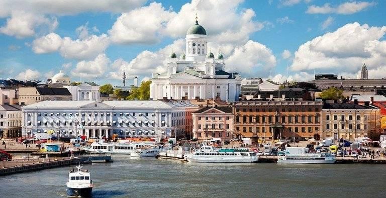 Helsinki – Finlandia