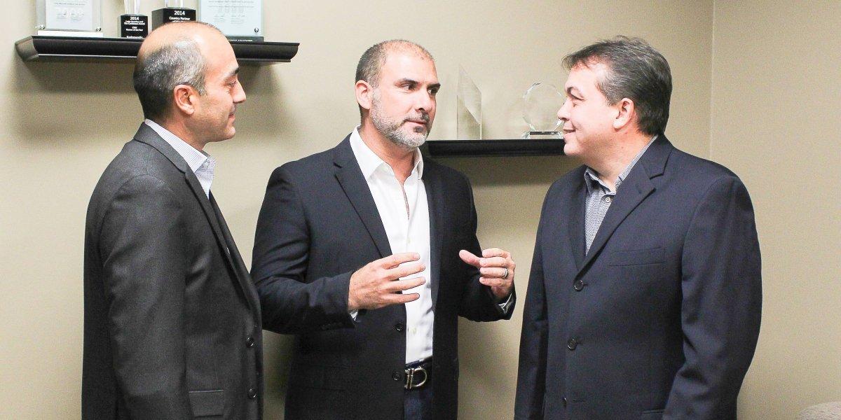 Empresa local Fusionworks anuncia expansión a República Dominicana y Florida