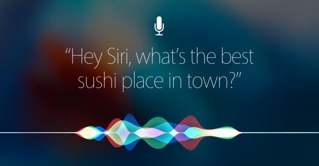 También puedes utilizar a Siri