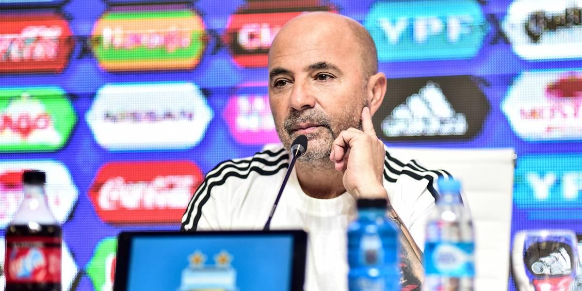 Argentina não chama artilheiro do Campeonato Italiano para a Copa