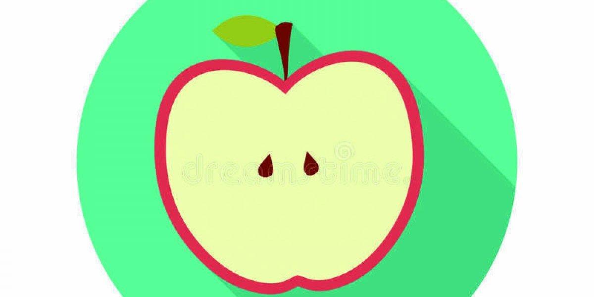 Nuestra Familia: Beneficios de comer manzanas