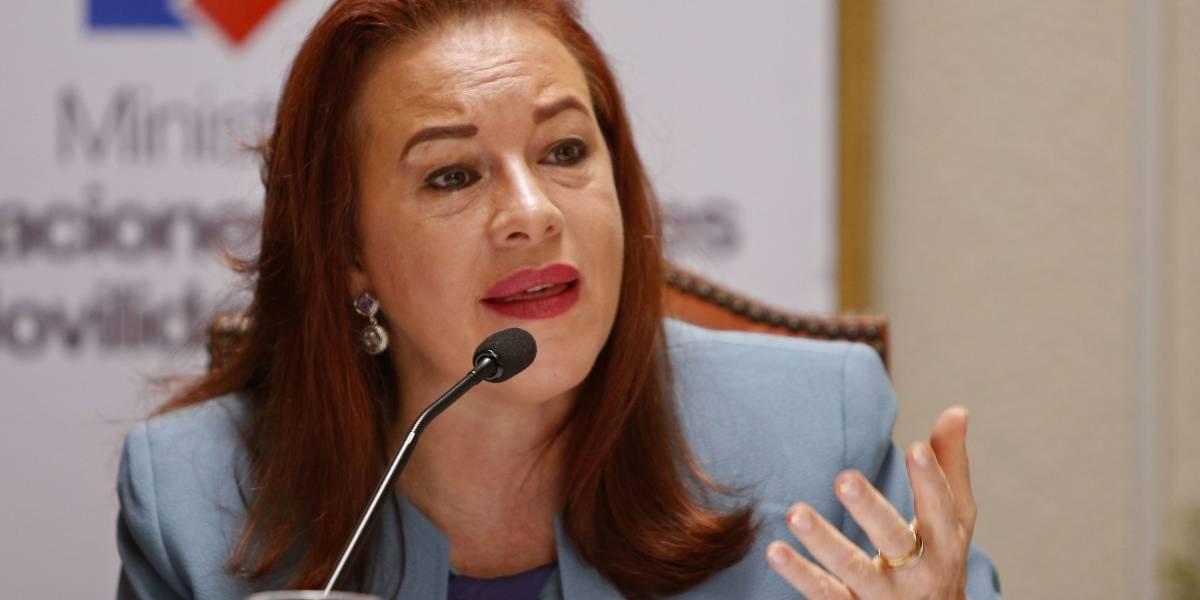 José Valencia reemplaza a María Fernanda Espinosa en la Cancillería