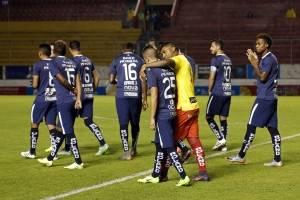 Se canceló el partido de Sociedad Deportiva Aucas vs U. Católica por la fecha 14