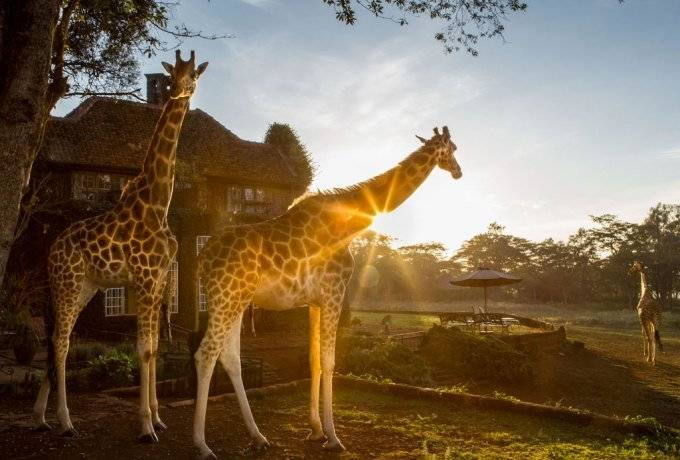 Nairobi – Kenia