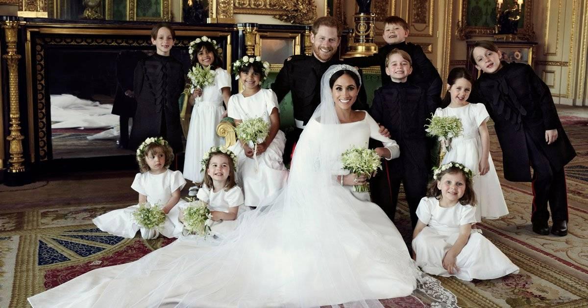Casamento real Meghan Markle príncipe Harry