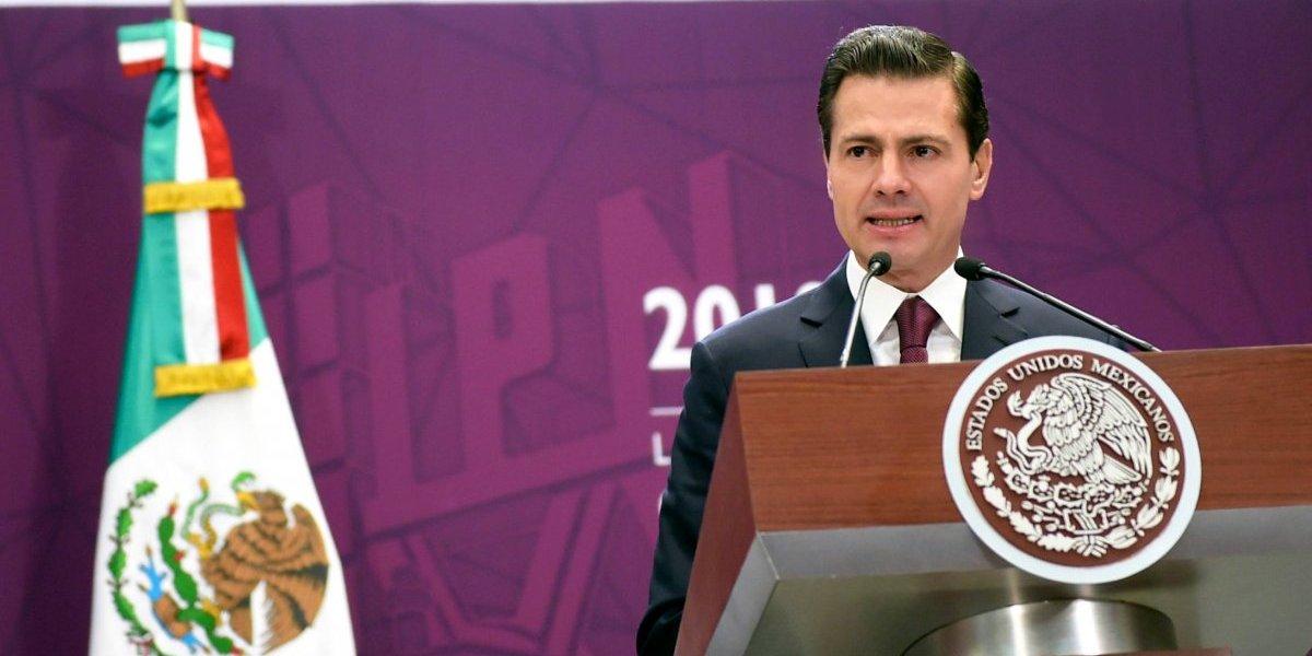 México tiene la inflación más baja de los últimos 48 años: Peña Nieto