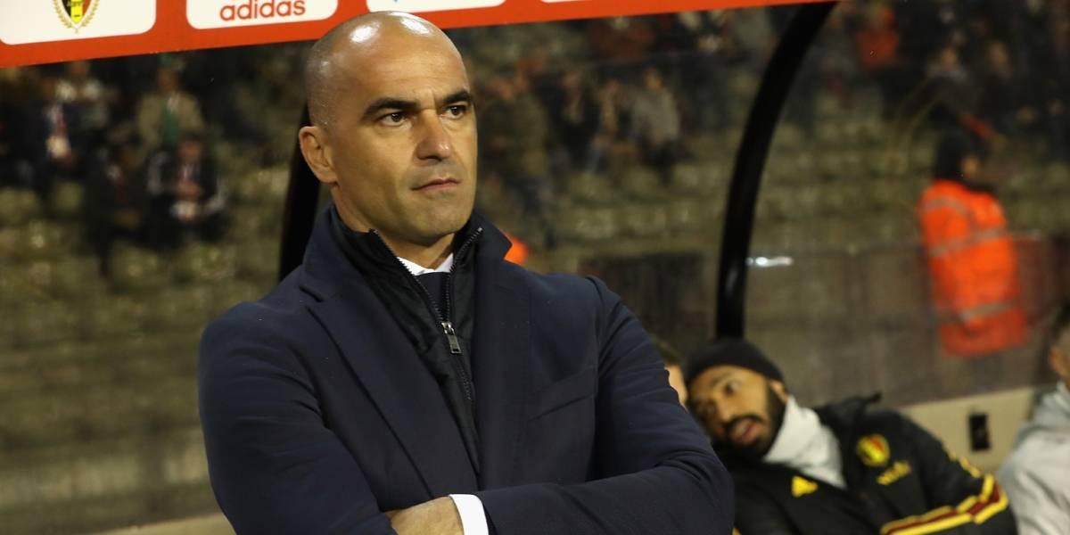 Destaque da Roma fica fora da lista de convocados da Bélgica para a Copa