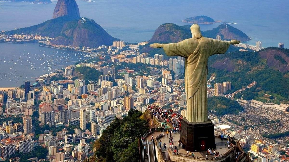Rio de Janeiro – Brasil