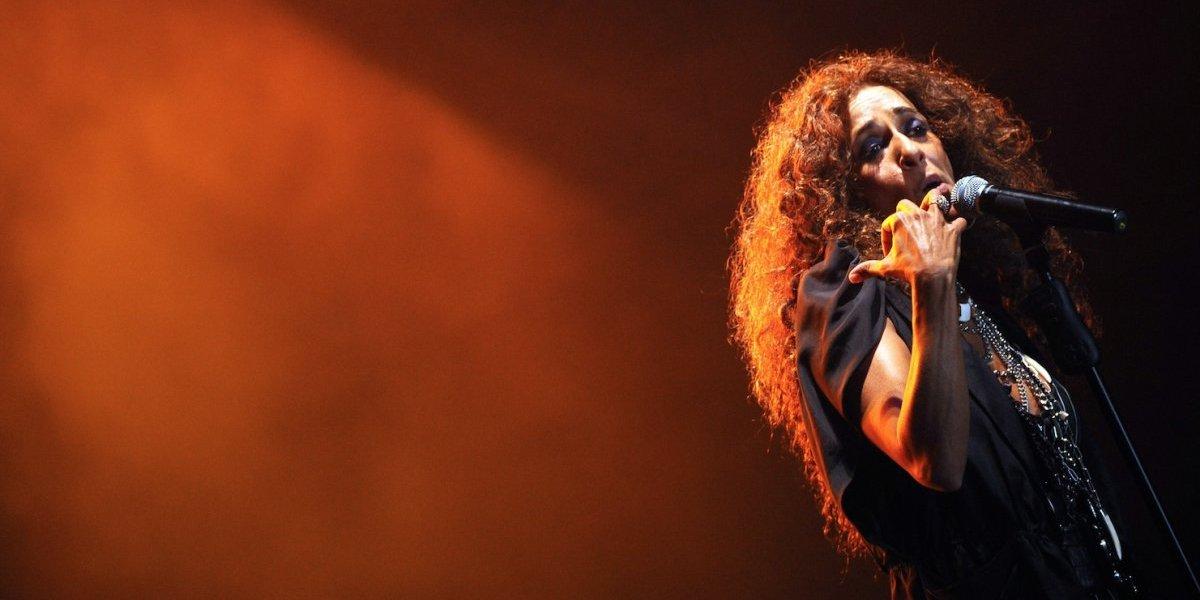 """Rosario: """"Soy una artista para verse en concierto"""""""