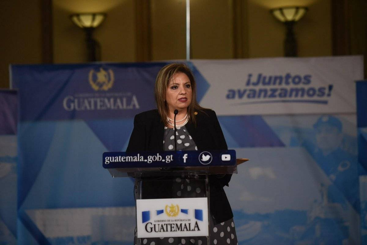 Sandra Jovel