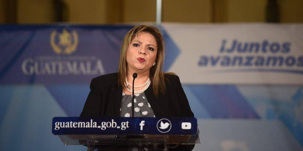 Canciller confirma que ya se giró la orden para que ayuda internacional pueda ingresar al país