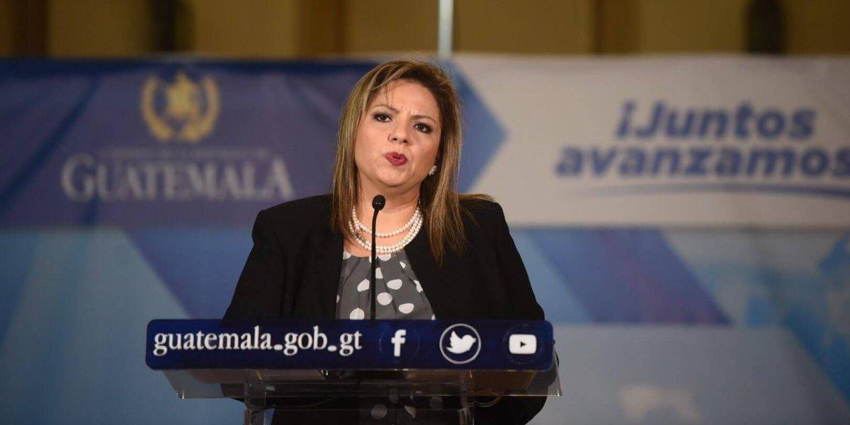Canciller envió una carta a secretario de Estado de EE.UU. para pedir que se esclarezca muerte de guatemalteca