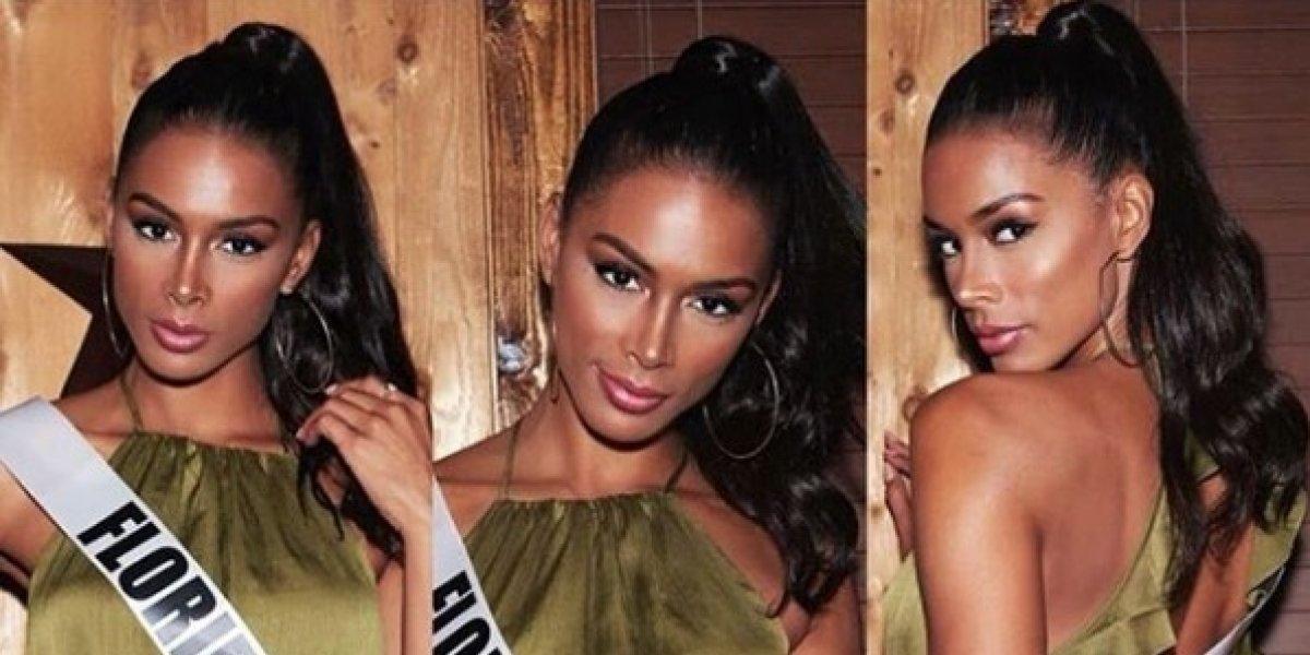 Boricua cerca de la corona en Miss USA