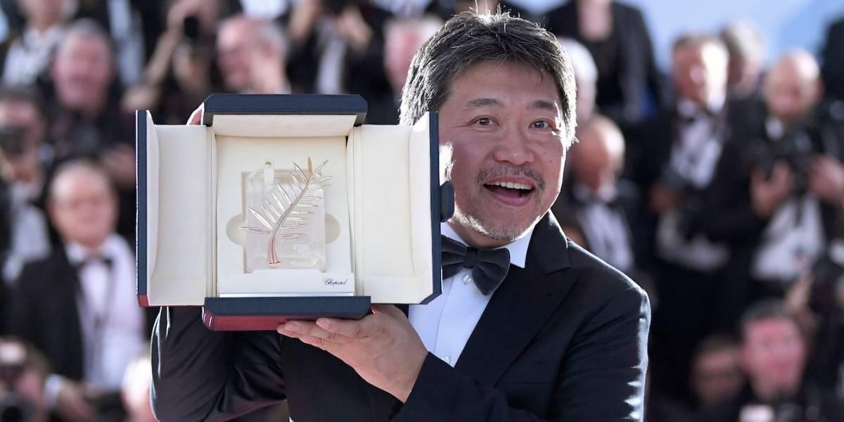 Japonês Shoplifters rouba o show e vence a Palma de Ouro em Cannes