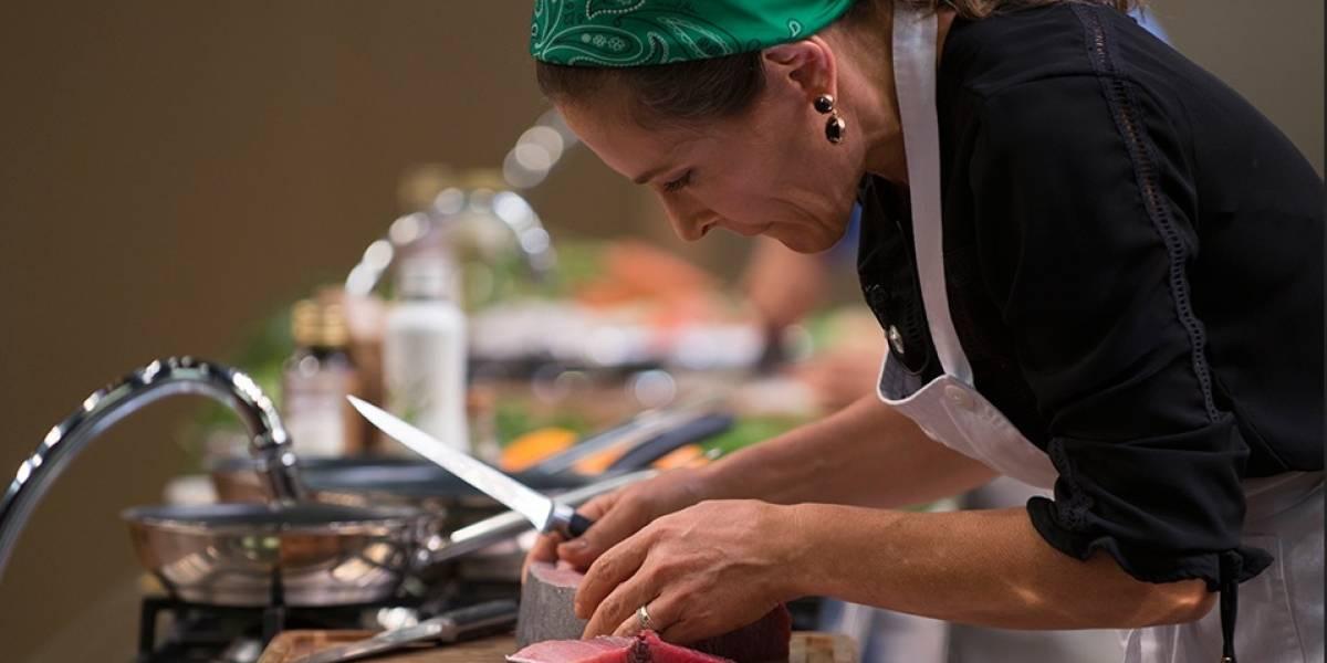 MasterChef Brasil: Era um prato para 30 minutos, afirma Rita sobre atum