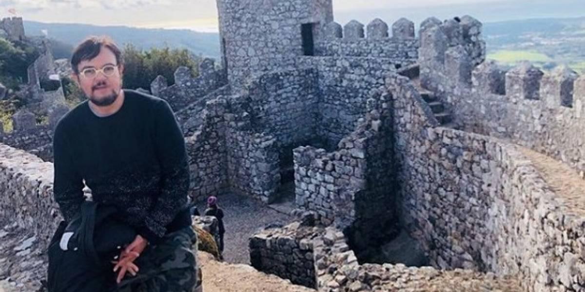Aleks Syntek aclara que no tiene nada en contra de los reguetoneros