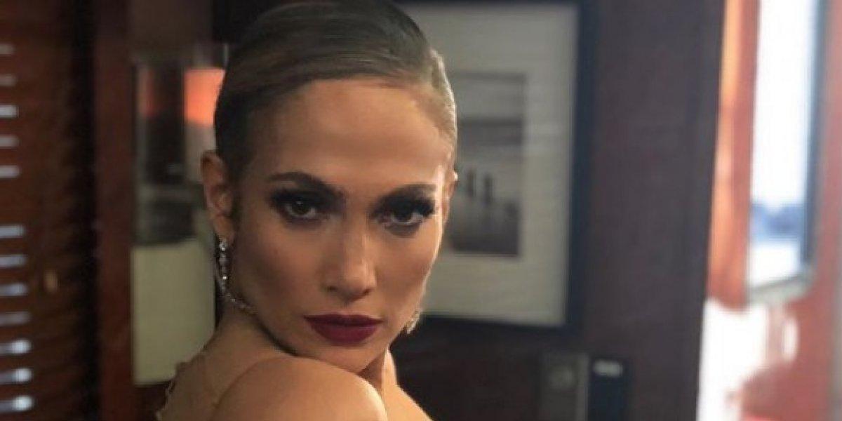 ARod nombra princesa de Puerto Rico a Jennifer López