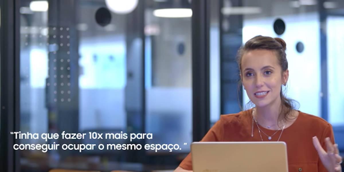 Mulheres empreendedoras contam em webserie como desafiaram o preconceito