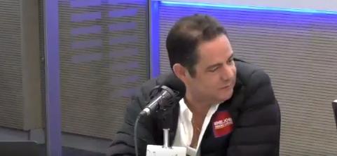 """""""Qué preguntas tan chimbas"""", le dijo Vargas Lleras a Yolanda Ruiz en RCN Radio"""