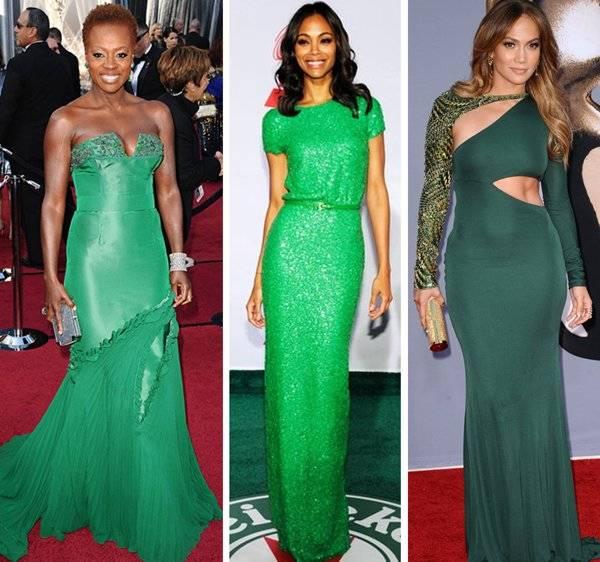 Vestidos largos para mujeres morenas