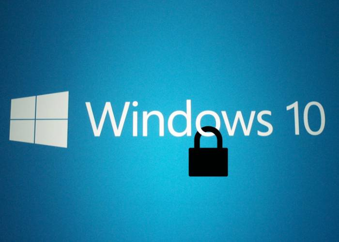 Aprende a protegerte con un punto de restauración de tu sistema en Windows 10