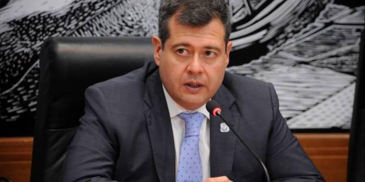 #Política Confidencial:  José Ramón Amieva contra las cuerdas