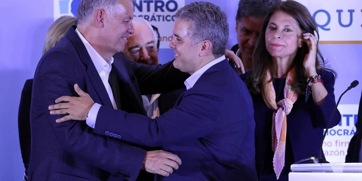 Este sería el puesto de Alejandro Ordóñez en un eventual gobierno de Iván Duque