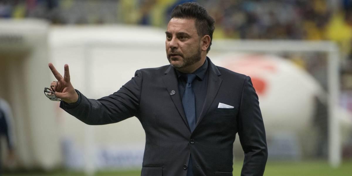 Celta de Vigo hace oficial la llegada de Antonio Mohamed