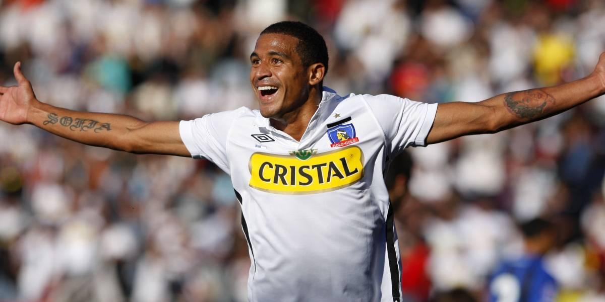 """El aviso de Macnelly Torres: """"Que esté Gabriel Ruiz Tagle de vuelta no garantiza que yo vuelva a Colo Colo"""""""