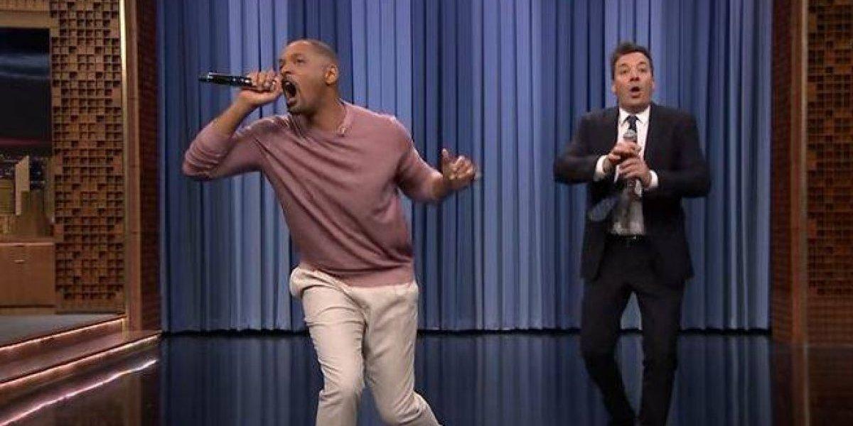Will Smith fará parcerias incríveis para cantar música oficial da Copa do Mundo 2018