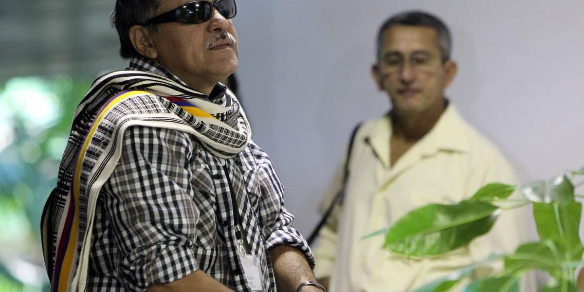 La Farc dice que los derechos fundamentales de Santrich no están garantizados