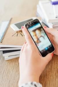 Mute, lo nuevo de Instragram que permitirá ocultar publicaciones e historias de amigos