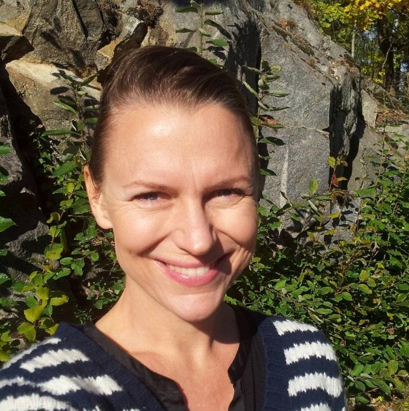 DR. Anna brismar