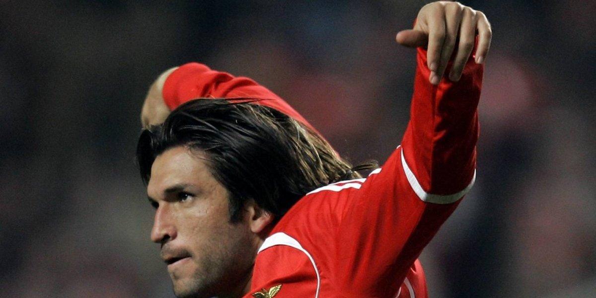 """Ídolo de Pumas y ex delantero de Benfica advierte al """"Loco Castillo"""": """"Tiene que mejorar lo mental"""""""