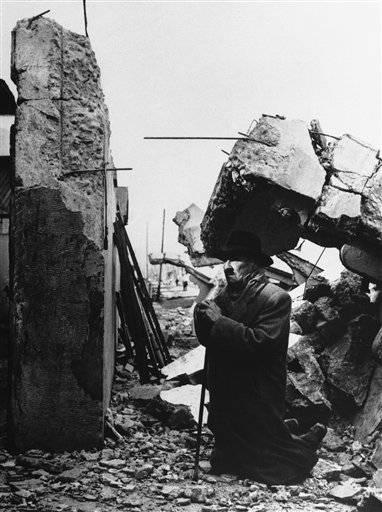 Terremoto Valdivia 1960