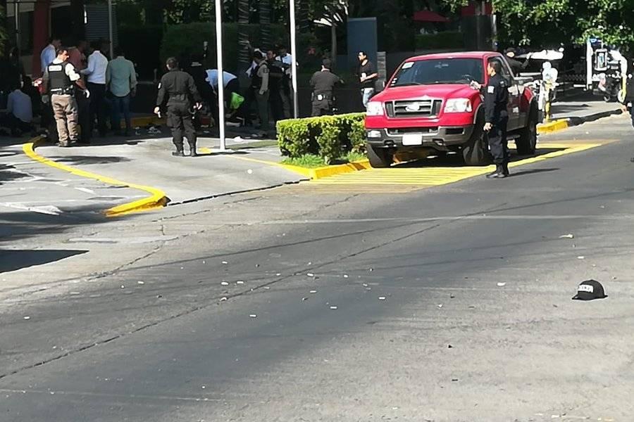 Fallece detenido implicado en ataque a ex Fiscal Nájera